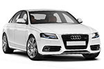 Audi A4 - 5Istekohta