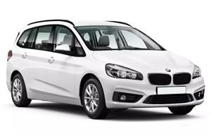 Full-size: BMW 216D o simili