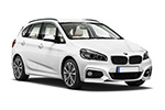 BMW 2 Series - 5Seats