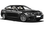 BMW 5-series - 5 Seients