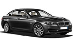 BMW 5-series - 5 plazas