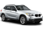 BMW X1 - 5 plazas