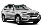 BMW X5 - 5 plazas