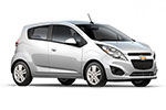 Chevrolet Spark - 4Seients