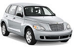 PT Cruiser Convertible - 4 Seients