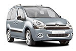 Citroen Berlingo - 5المقاعد