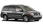 Dodge Grand Caravan - 7Passageiros