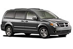 Dodge Grand Caravan - 7 plazas