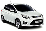 Ford C-Max - 5Seients