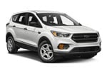 Ford Escape - 5المقاعد