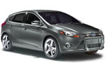 Ford Focus - 5plazas