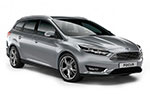 Ford Focus Estate - 5المقاعد