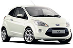 Ford Ka - 4Seients