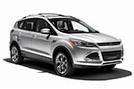 Ford Kuga - 5plazas