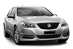 Holden Commodore SV6 - 5plazas