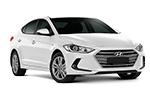 Hyundai Elantra - 5Θέσεις