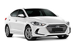 Hyundai Elantra - 5istuinta