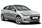 Hyundai I20 - 5седящи места