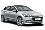 Hyundai I20 - 5Θέσεις