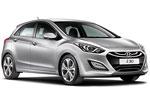 Hyundai i30 - 5מספר נוסעים