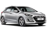 Hyundai i30 - 5sæder