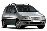 Hyundai Imax - 8седящи места