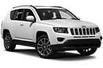 Jeep Compass - 5kursi