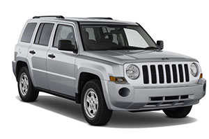 Jeep Patriot 2x4