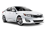 Kia Optima - 5Seients