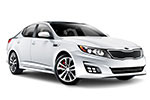 Kia Optima - 5plazas