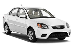 Best time to travel & rent a car