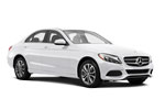 Mercedes-Benz C-Class - 5Sitze