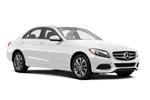 Mercedes-Benz C-Class - 5plazas