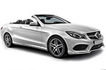 Mercedes-Benz E-Class Cabrio - 4Sitze