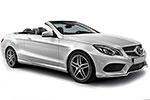Mercedes-Benz E-Class Cabrio - 4plazas