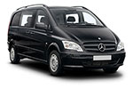 Mercedes-Benz Vito - 9 Seients