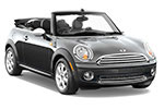 Mini Cabrio - 2 plazas