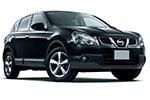 Nissan Dualis - 5Θέσεις