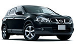 Nissan Dualis - 5sæder