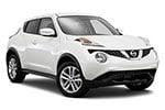 Nissan Juke - 5istuinta