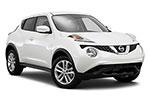 Nissan Juke - 5sæder
