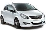 Opel Corsa - 5istuinta