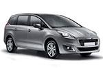 Peugeot 5008 - 5/7седящи места