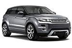 Range Rover Evoque - 5седящи места