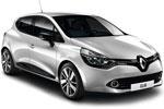 Renault Clio - 5plazas