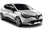 Renault Clio - 5Sitze