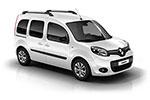 Renault Kangoo - 5istuinta