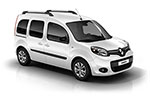 Renault Kangoo - 5sæder