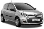 Renault Twingo - 4Sedadla