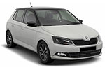 Skoda Fabia Estate - 5Seients